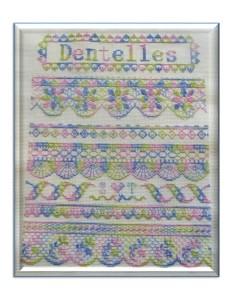 Sal Dentelles Seventh Band